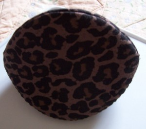leopard print clamshell 2