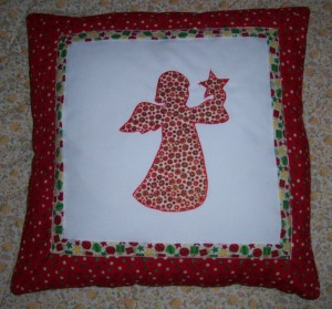 applique angel