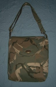camouflage bag 1