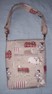 sheep bag reverse