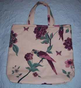 barbaras pretty polly bag