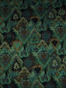 aztec tapestry wool